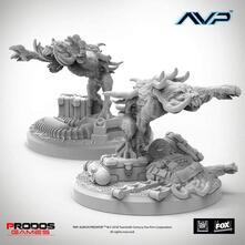 Avp Predator Hellounds Unicast