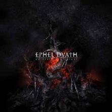 On Death and Cosmos - Vinile LP di Ephel Duath