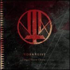 Sigil Whore Christ - Vinile LP di Vorkreist