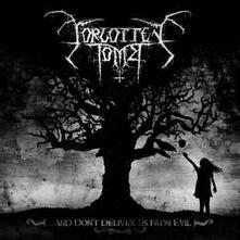 And Don't Deliver us - Vinile LP di Forgotten Tomb