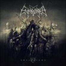 Sovereigns (Limited Edition) - Vinile LP di Enthroned