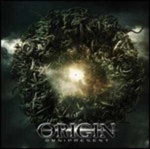 Omnipresent - Vinile LP di Origin