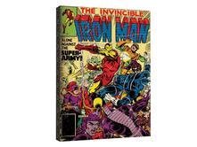 Marvel: Canvas Invincible Iron Man