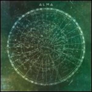 Alma - Vinile LP di Alma