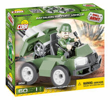 Cobi. Small Army 2152. Battalion Support Vehicle 60 Pz
