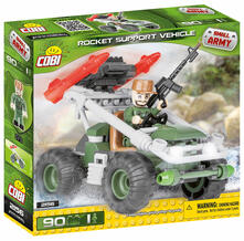 Cobi. Small Army 2156. Rocket Support Vehicle 90 Pz