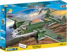 Cobi. Historical Collection5530. North American B-25C 500 Pz