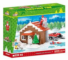 La Consegna dei Doni di Babbo Natale. 220 Pezzi