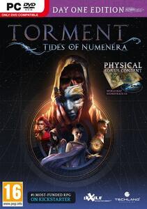 Torment: Tides of Numenera - PC