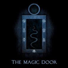 CD The Magic Door Magic Door