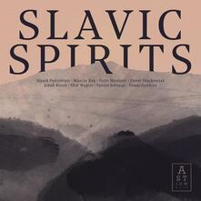 Slavic Spirits - Vinile LP di Eabs