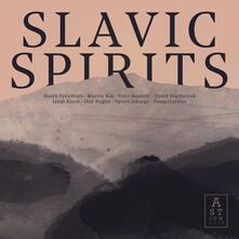 Slavic Spirits (Deluxe Edition) - Vinile LP di Eabs