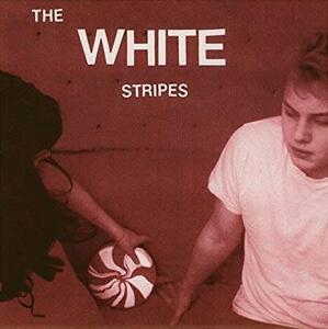 Let's Shake Hands Ep - Vinile LP di White Stripes