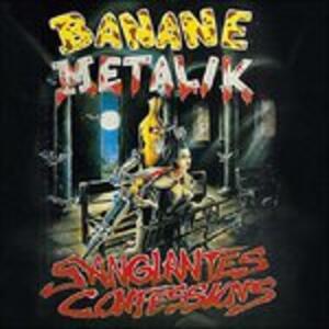 Sanglantes Confessions - Vinile LP di Banane Metalik
