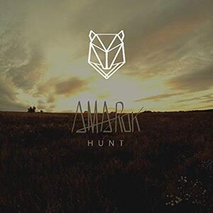 Hunt - Vinile LP di Amarok