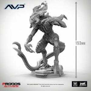 Avp. Alien King