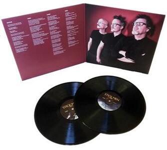 Prog Noir (180 gr. Gatefold Sleeve) - Vinile LP di Stick Men - 3