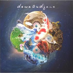 Zentuary - Vinile LP di Dewa Budjana