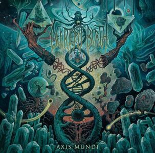 Axis Mundi - Vinile LP di Decrepit Birth