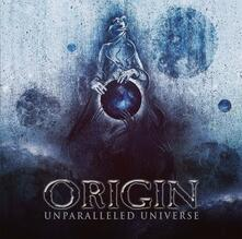 Unparalleled Universe (Gatefold Sleeve) - Vinile LP di Origin