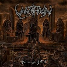 Patriarchs of Evil (Digipack) - CD Audio di Varathron