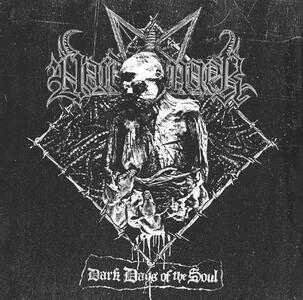Dark Days of the Soul - Vinile LP di Voidhanger