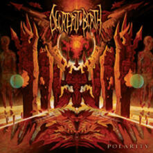 Polarity - Vinile LP di Decrepit Birth