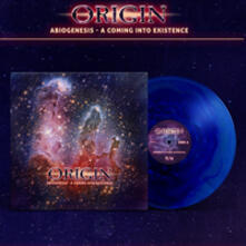 Abiogenesis... (Coloured Vinyl) - Vinile LP di Origin