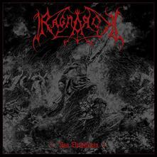 Non Debellicata - Vinile LP di Ragnarok
