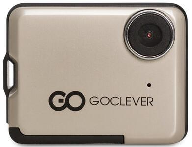 GOCLEVER DVR Extreme Gold 5MP Full HD 90g fotocamera per sport d'azione - 2