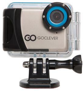GOCLEVER DVR Extreme Gold 5MP Full HD 90g fotocamera per sport d'azione - 4