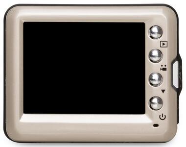 GOCLEVER DVR Extreme Gold 5MP Full HD 90g fotocamera per sport d'azione - 8