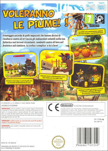Videogioco Chicken Riot Nintendo WII 1
