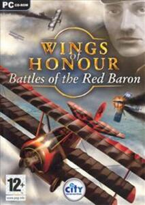 Wing of Honour: The Battles of Red Baron