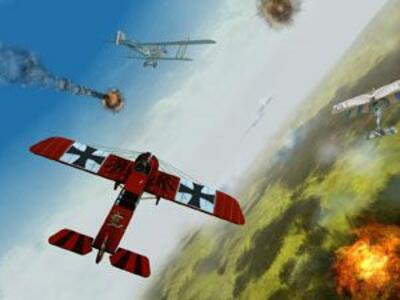Wing of Honour: The Battles of Red Baron - 2