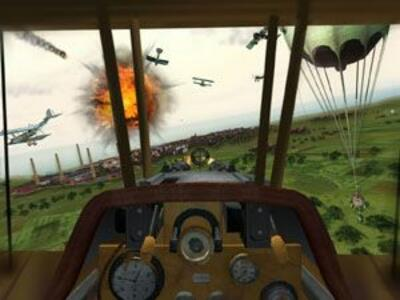 Wing of Honour: The Battles of Red Baron - 4