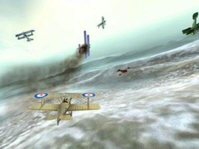 Wing of Honour: The Battles of Red Baron - 5