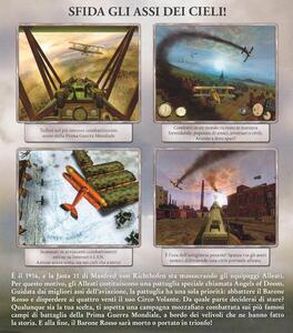 Wing of Honour: The Battles of Red Baron - 6