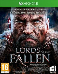 Lords of the Fallen Complete Edition - XONE