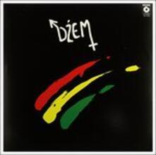 Cegla - Vinile LP di Dzem