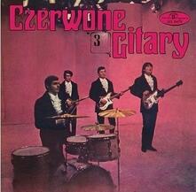 Czerwone Gitary 3 - Vinile LP di Czerwone Gitary