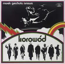 Korowod - Vinile LP di Marek Grechuta