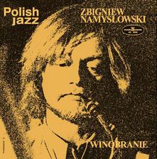 Winobranie - Vinile LP di Zbigniew Namyslowski