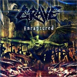 Grave. Enraptured - DVD