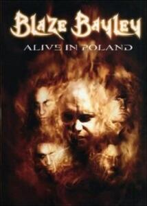 Joe Bataan. Alive In Poland - DVD