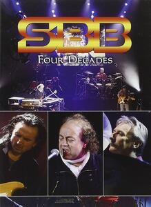 SBB. Four Decades - DVD