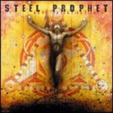 Dark Hallucinations - CD Audio di Steel Prophet