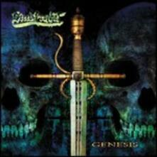 Genesis - CD Audio di Steel Prophet