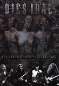 Dies Irae. The Art Of An Endless Creation (2 DVD) - DVD