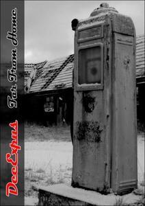 Deeexpus. Far From Home - DVD